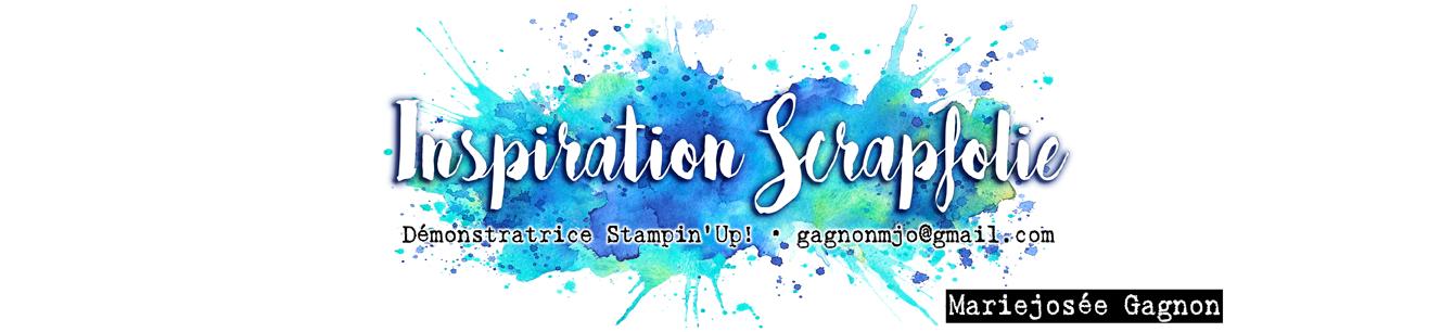 Inspiration Scrapfolie