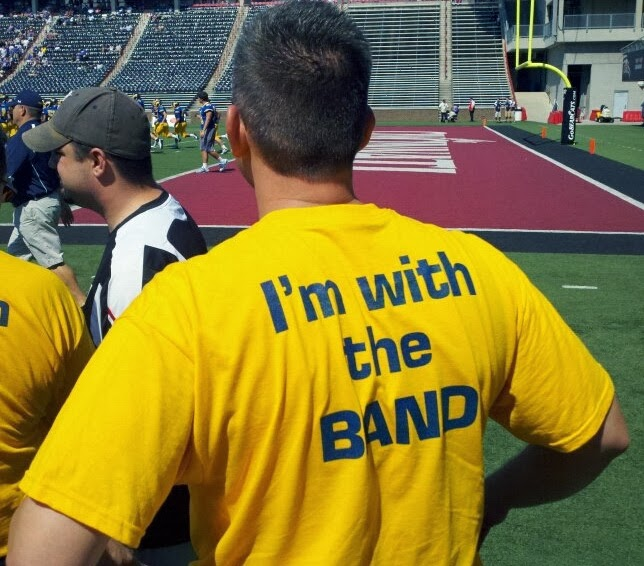 Band Parents