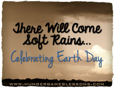 There Will Come Soft Rains: Celebrating Earth Day