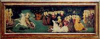 Liberale da Verona, Vers 1470 (también conocido como el rapto de Helena)