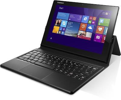 Análisis del Lenovo MIIX 3 10