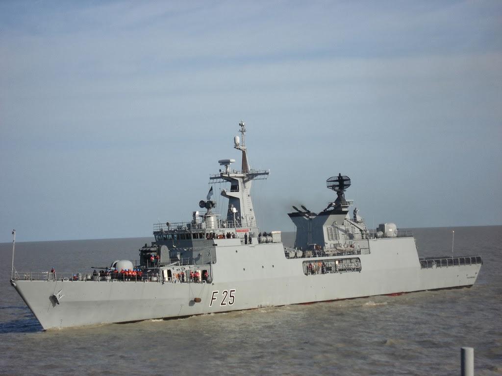 Philippine Navy Frigates