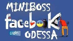 Facebook MINIBOSS Odessa