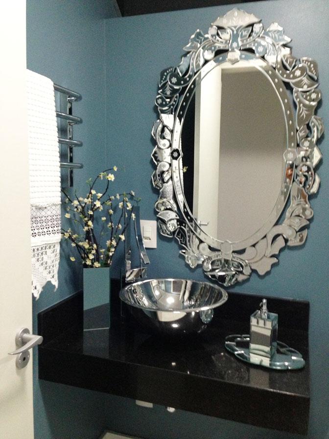 objetos decoracao lavabo