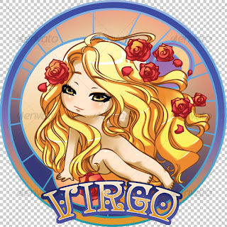 Zodiak Virgo