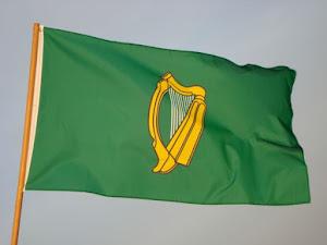Bandera Provincial de Leinster