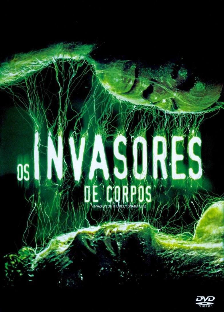 Os Invasores de Corpos – Dublado (1978)