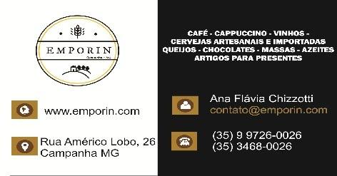 EMPORIN -  CAFÉ