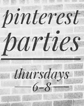 Pinterest Parties 2017