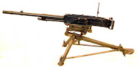 Breda M37 heavy machine gun