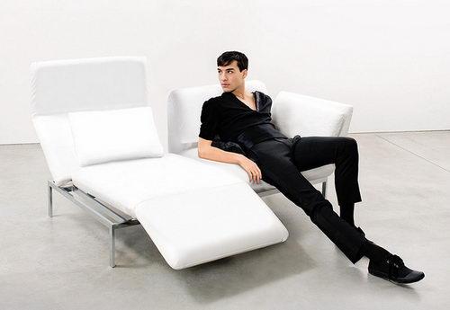 Roro the Multi Functions Sofa Design