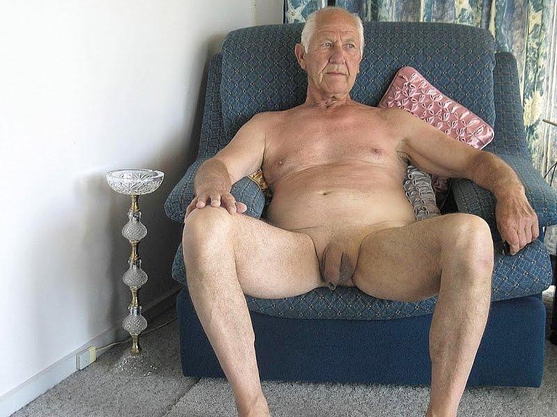 gay senior cock