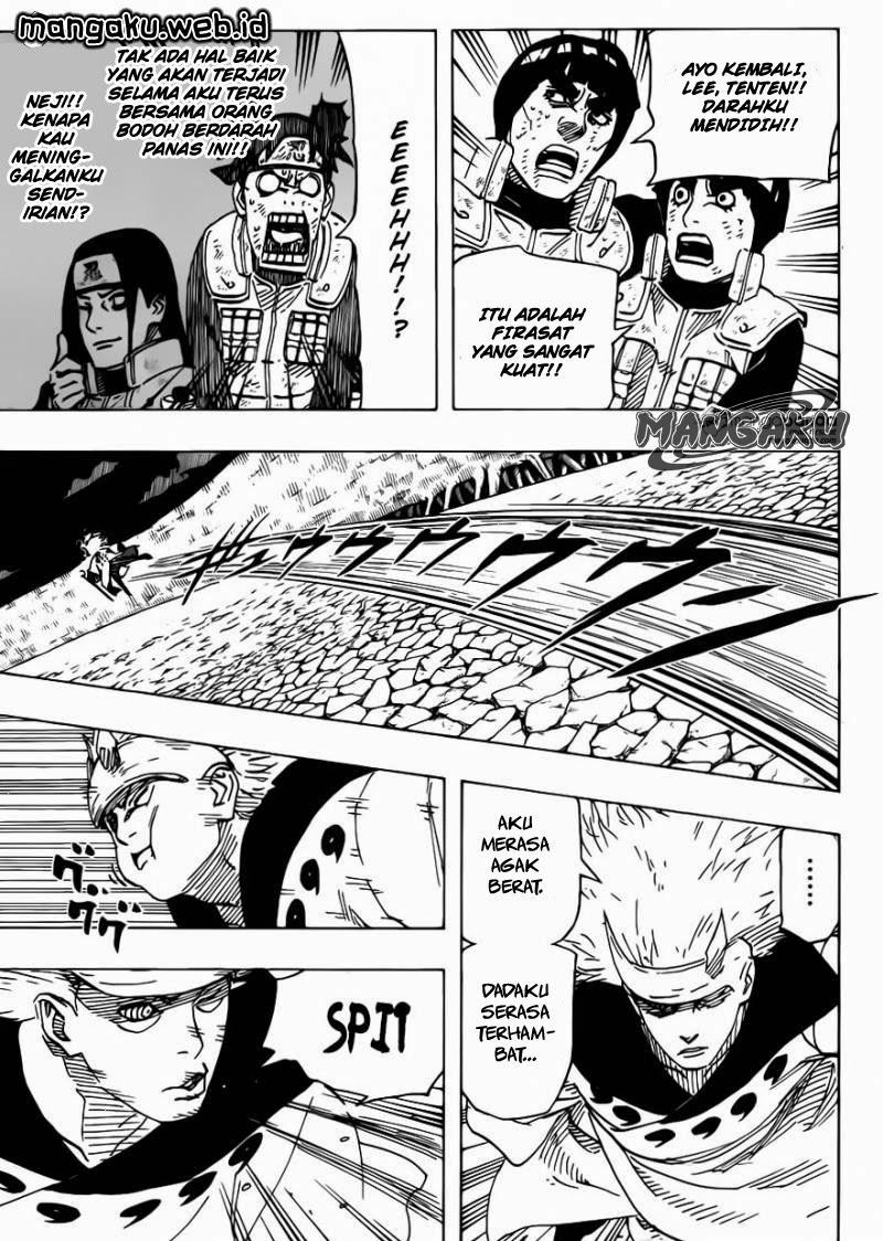 Komik Naruto 664 Bahasa Indonesia halaman 5