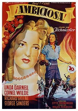 Ambiciosa | 1947 | Forever Amber