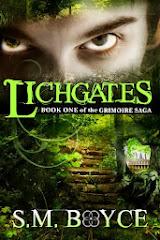 Lichgates October 14-25