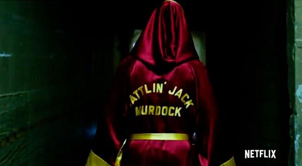 Padre de Daredevil de Netflix
