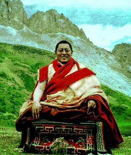 Lama Jigme Phuntsok