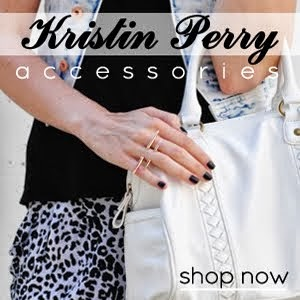 Kristin Perry Accessories