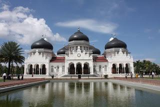 Baiturrahman Masjid