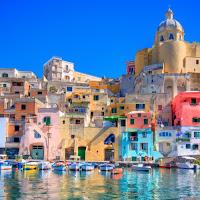 Достопримечательности Неаполя