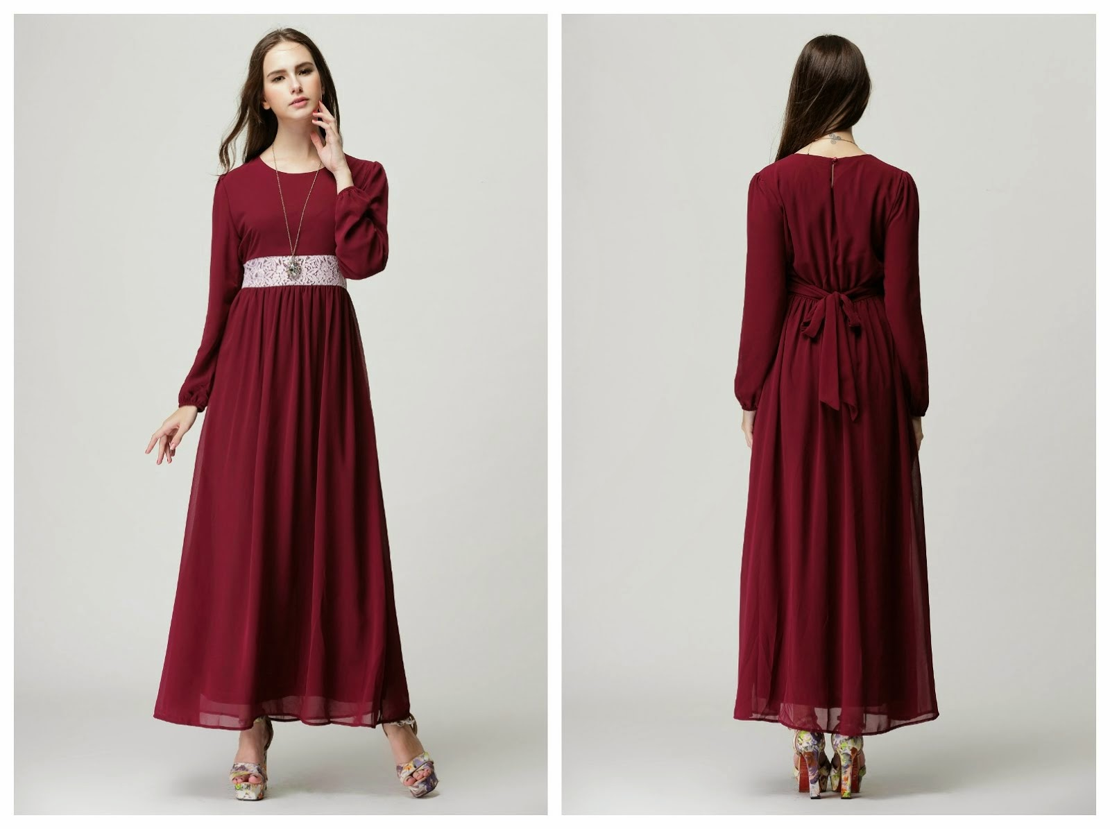 TRENDY JUBAH. CLICK TO VIEW