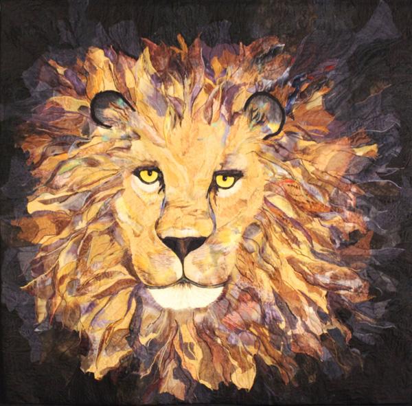 Sydney Quilt Show 2013 Prize Winners: Open Categories : pictorial quilt artists - Adamdwight.com