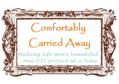 Comfortably Carried Away