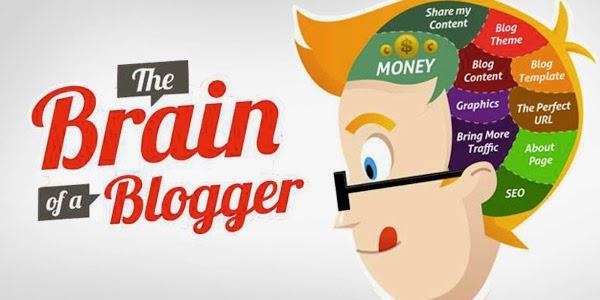 High Quality Blogger