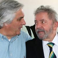 Lula chama Delcídio de imbecil.