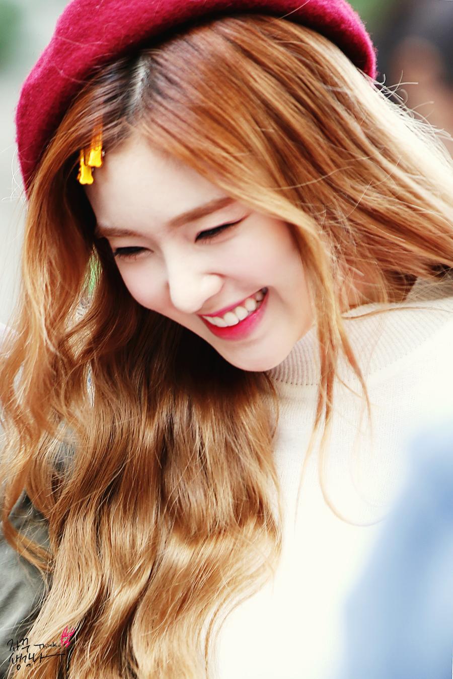 I Love Red Velvet IRENE RV OTW KBS MUBANK