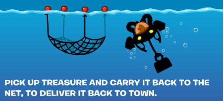 Aqua Grabber Directions