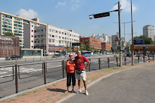 DongSeoul station area.