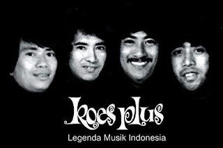 Biografi Koes Plus