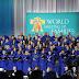 Tiếng Việt Là Một Trong 4 Ngôn Ngữ Chính Tại Đại Hội Gia Đình Thế Giới