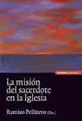 La misión del sacerdote en la Iglesia