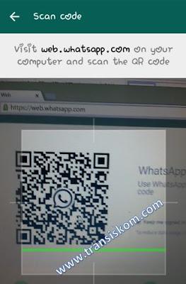 Cara Menggunakan WhatsApp di PC/Laptop
