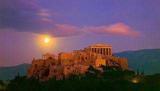 Acropolis (Athena, Yunani)
