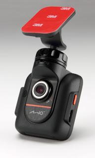 wideorejestrator MiVue 388
