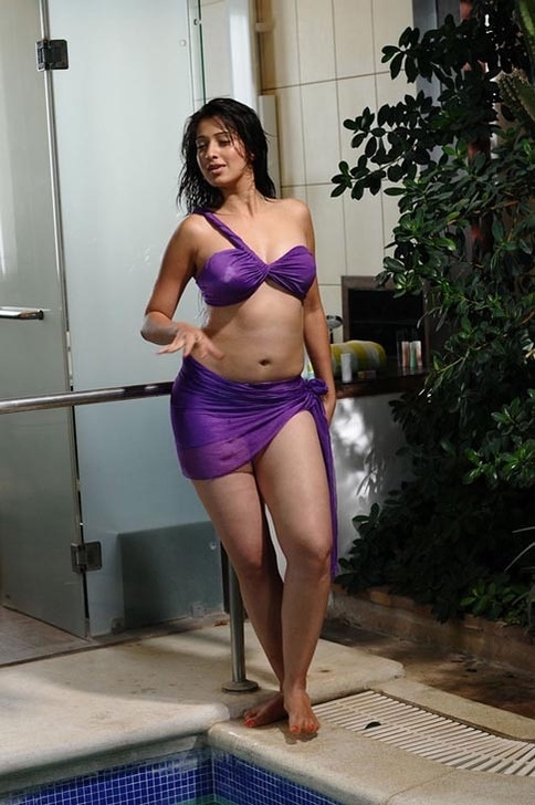 Rai Lakshmi denies nude video Hot