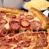 Qual é a pizza preferida do brasileiro?