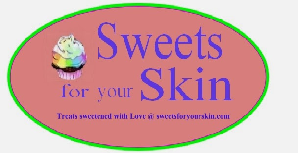 Sweets for your skin