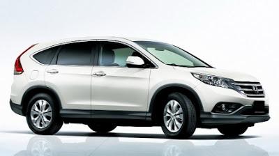 Harga Bekas Mobil Honda (Part 16)