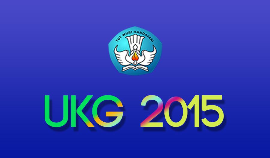 Unduh Materi Soal Ukg 2015 Terlengkap