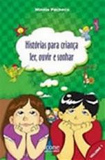 Livro da amiga Minéia