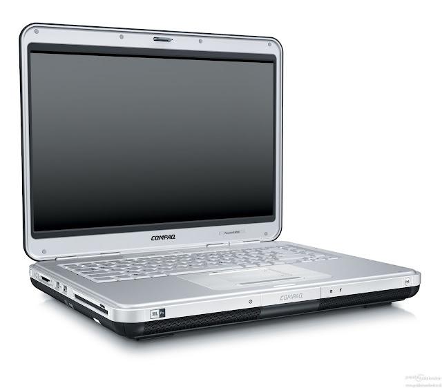 HP Compaq Presario V5000Z