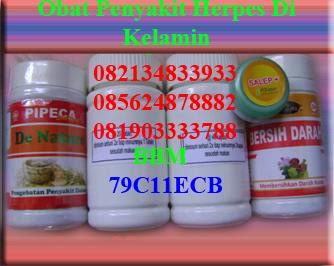 Obat Herpes Balita