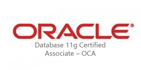 Oracle Database 11g OCA