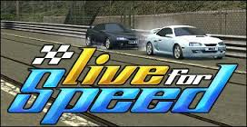 لعبة live for speed s2