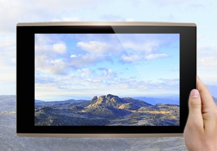 Foxconn InFocus 10-Inch Firefox Tablet