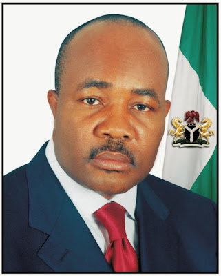 Science Park is a failed project from past administration – Gov Akpabio